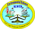 the Key Largo Wastewater Treatment District Logo