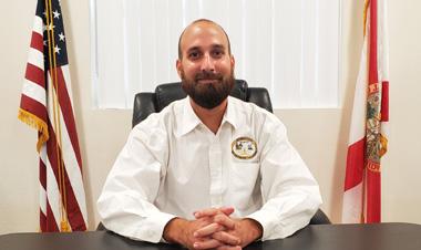 Nicolas Rodriguez