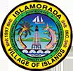 islamorada village Logo